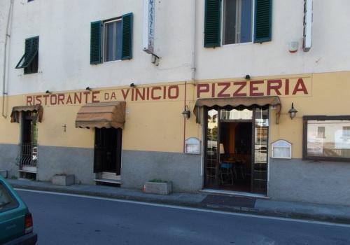 Da Vinicio Restaurant & Pizzerria